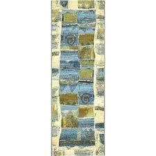 6 runner rug outdoor modern blue 2 x 6 runner rug hmcreativosco 2 x 6 runner 6 foot carpet runner 2 x 6