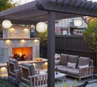 trellis lighting. Beautiful Lighting Trellis Lighting Patio Traditional With Privacy Wall Outdoor Entertaining For Lighting