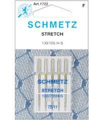 Schmetz Sewing Machine Needles