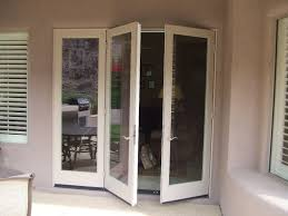 3 panel french patio doors. Incredible French Door Exterior Interesting Options For Interior And Use 3 Panel Patio Doors