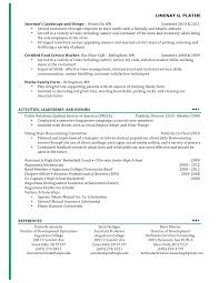 Cosmetology Resume Examples Cosmetologist Resume Examples Resume Examples Pinterest Resume 12
