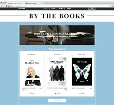 Free Bookstore Website Template Free Web Template Bookstore Website Css Templates For Gocreator Co