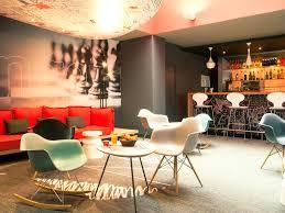 Hotel In Lyon Ibis Lyon Part Dieu Les Halles