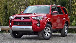 Toyota 4Runner Reviews, Specs & Prices - Top Speed