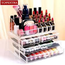 best acrylic makeup organizer large acrylic makeup organizer review acrylic makeup organizer drawers