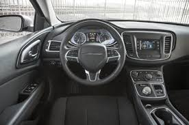 2015 chrysler 200 limited interior. interior of the lx with standard radiophotoautosterras 2015 chrysler 200 limited
