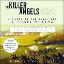 angels essay killer angels essay