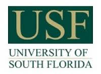 university of south florida florida usa college and university  university of south florida logo