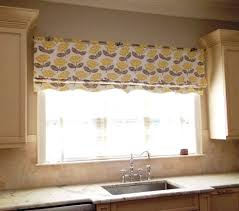 Contemporary Kitchen Curtains Guide To Choosing Curtains For Your Kitchen Kitchen Rustic