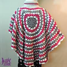 Free Hippie Crochet Patterns Magnificent Inspiration Design