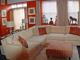 Orange And Brown Living Room Living Room Delectable Turquoise And Brown Living Room Ideas