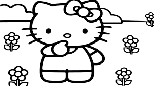 Give them gliiters & stickers to add creativity to the pages. Magic Coloring Book Hello Kitty Coloring Pages And Coloring Book Game