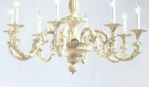 practical distressed white wood chandelier antique exotic glamorous chande
