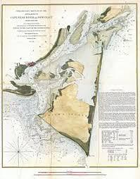 Tide Chart Wilmington North Carolina Pleasure Island North Carolina Wikipedia