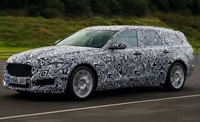 australian new car release dates2017 New Jaguar XF Sportbrake officially launched in Australia