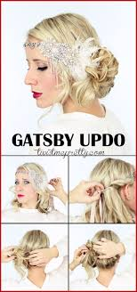 1920s hairstyle tutorial 1920s hairstyle tutorial 336256 2 gorgeous gatsby hairstyles for or a wedding