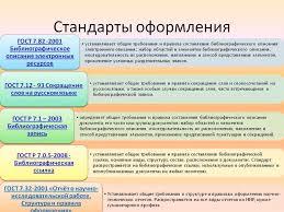 Теоретические материалы Подготовка и защита магистерской  Оформление магистерской диссертации 1 2 3 4 5 6