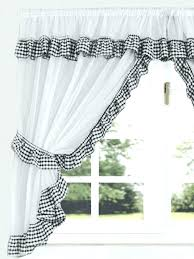 blue gingham curtains checd curtains checd curtains kitchen trends red gingham kitchen curtains design gingham curtains