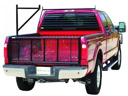 Go Industries Mesh Tailgate, Go Industries Air Flow Tailgate