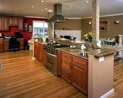 Island Stove Top Kitchen Islands With Stove Best Island Stove Ideas On Island  Kitchen Island With . Island Stove Top Home Improvements Kitchen ...
