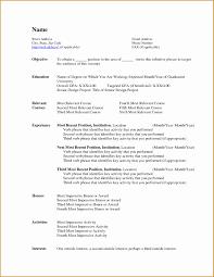 Stylish Resume Templates Word 24 Elegant Stylish Resume Format Resume Ideas Resume Ideas 20
