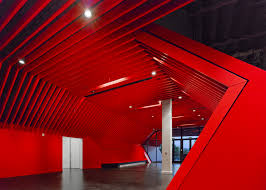 traditional office corridors google. 17 Of 17; Fox Head By Clive Wilkinson Architects Traditional Office Corridors Google