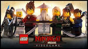 The LEGO Ninjago Movie Video Game Free Download