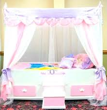 Princess Room Decor Ideas Toddler Bedroom Kids Girls Themed ...
