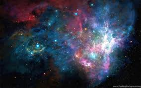colorful galaxy space. Unique Space In Colorful Galaxy Space U