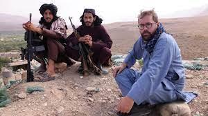 Kommentar zu Afghanistan - Die Taliban dürfen nicht gewinnen - Politik -  Bild.de