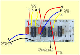 wf 55 construction guide chassis wiring guide ii part 8 chassis wiring guide ii
