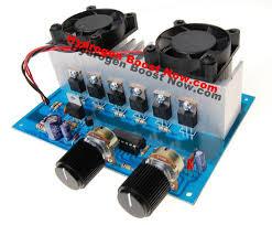50 6 jpg hd 50 amp pwm 2 fans 2 knobs