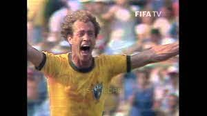 100 Great Brazilian Goals: #82 Falcao (Spain 1982) - YouTube