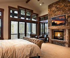 master bedrooms with fireplaces. Beautiful With 177 White Pine  New Build Contemporary Bedroom Salt Lake City  Jaffa Group Design Build In Master Bedrooms With Fireplaces