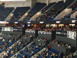 Xl Center Seating Guide Rateyourseats Com