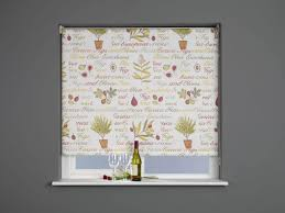 Roller Blinds For Kitchens Lifestyle Roller Blind Kitchen Garden Cheap Prices Uk Delivery