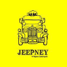 jeepney filipino gastropub origin