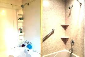how tub replacement cost bathtub drain repair much does it to replace a of replacing bathtubs idea home depot installation bath systems featured 2 install