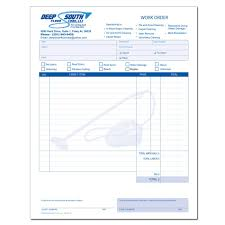Cleaning Service Invoice Cleaning And Janitorial Service