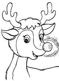 Free Printable Christmas Coloring Pages For Toddlers Fun For