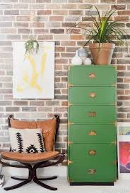 the right way to paint laminate furniture