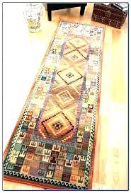 long bath rug extra runner bathroom b mat large non slip lavish home navy x cotton extra long bathmat bath