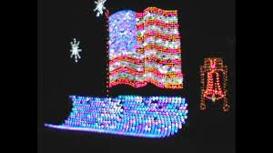Ogilby Park Christmas Lights Festival Of Lights Christmas At Oglebay Park