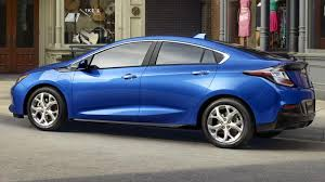 All Chevy chevy 2016 volt : 2016 Chevrolet Volt - Information and photos - ZombieDrive