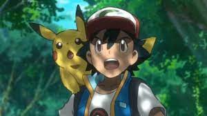 Ash und Pikachu zeigen sich im ersten Teaser zum neuen Pokémon Film •  Eurogamer.de