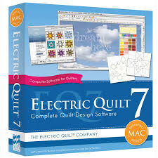 Electric Quilt 7 Design Software - Electric Quilt Company ... & Electric Quilt 7 Design Software Adamdwight.com