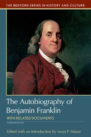 the autobiography of benjamin franklin macmillan the autobiography of benjamin franklin image