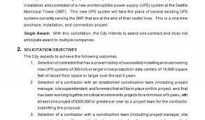 Free Construction Bid Proposal Template Download Free Construction Bid Proposal Template Download Bid Proposal