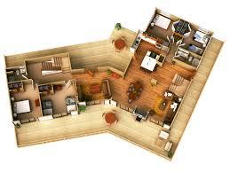Cordial Interior Design Plan More Bedroom D Plans Office Interior ...