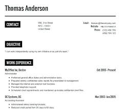 How To Make A Resume On Word How To Make An Resume Help Resume Words